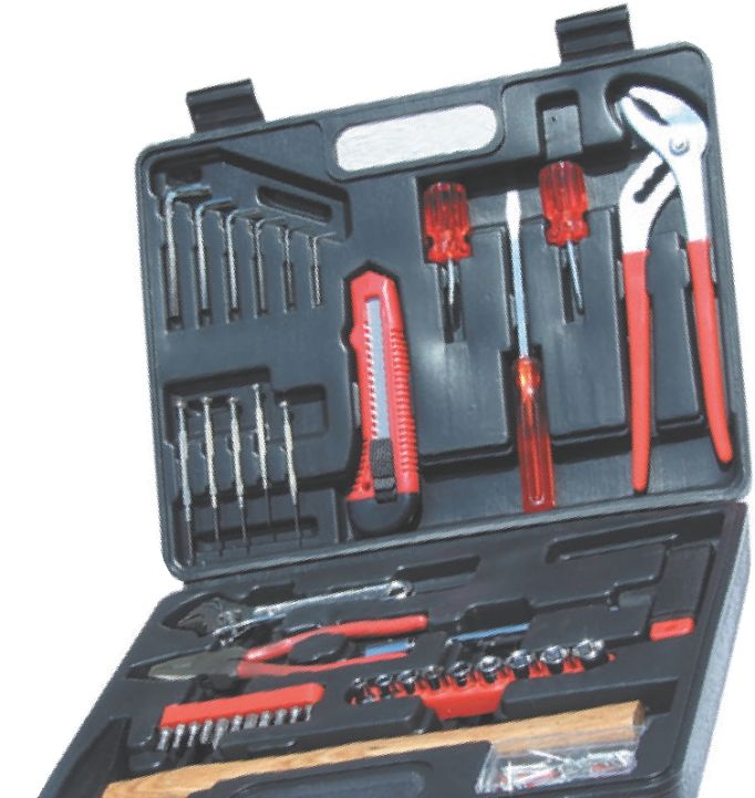 Инструменты домашнего электрика