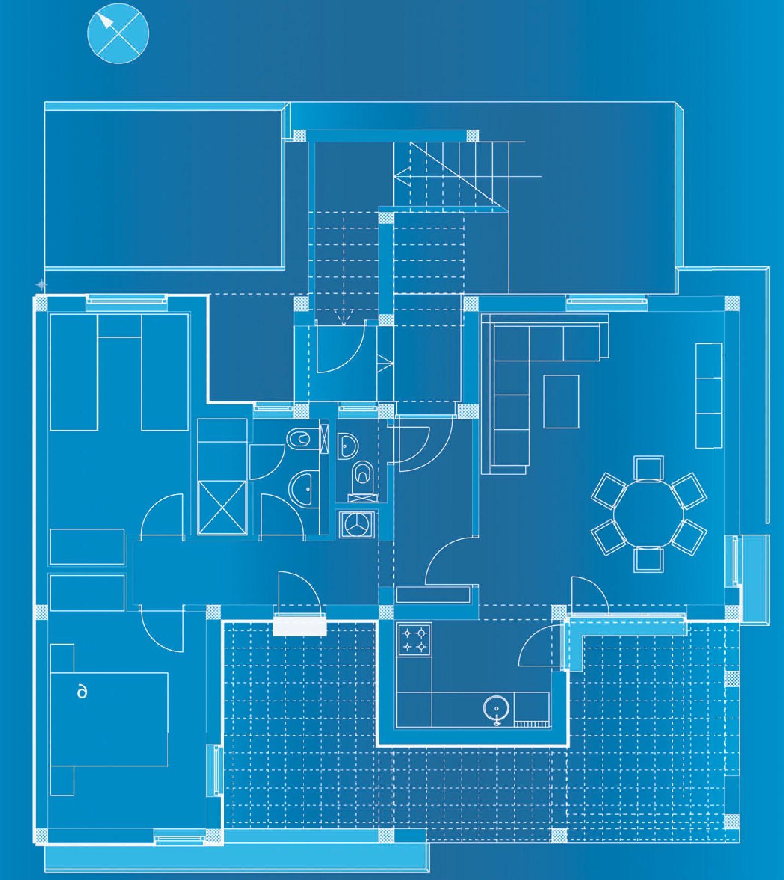 Скачать программе для составление схем дома